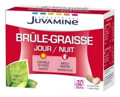 Juvamine Fat-Burner Day/Night 60 Tablets