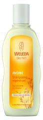 Weleda Regenerating Shampoo with Oat 190ml