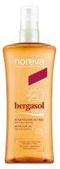 Noreva Bergasol SPF 20 Dry Oil Body 125ml