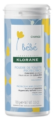 Klorane Baby Protective Baby Powder 100g
