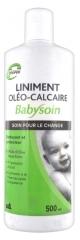 Cooper Babysoin Oil-Limestone Liniment 500ml