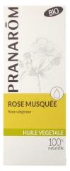 Pranar?m Organic Musk Rose Botanical Oil 50ml