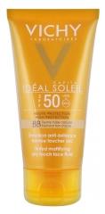 Vichy Capital Idéal Soleil BB Tinted Dry Touch Face Fluid SPF 50 50ml