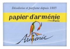 Papier d'Arménie The Arménie Booklet