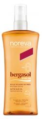 Noreva Bergasol SPF 6 Dry Body Oil 125ml