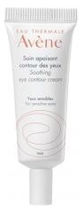 Avène Soothing Eye Contour Cream 10ml