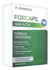 Arkopharma Forcapil Hair Activ 30 Tablets