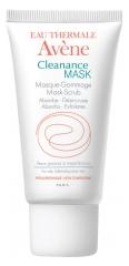 Avène Cleanance Mask Scrub Mask 50ml