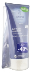 Weleda Men Energizing Shower Gel 2 x 200ml