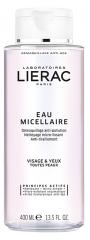 Lierac Micellar Water 400ml