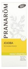 Pranar?m Organic Jojoba Botanical Oil 50ml