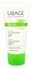 Uriage Hyséac SPF 50+ Fluid 50ml