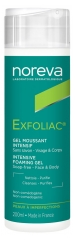 Noreva Exfoliac Intensive Foaming Gel 200ml
