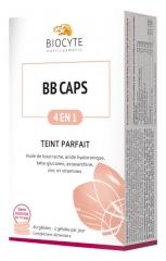 Biocyte BB Caps Perfect Skin 60 Capsules