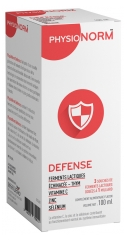 Laboratoire Immubio Physionorm Defense 100 ml