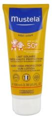 Mustela Very High Protection Sun Lotion SPF 50+ 100ml