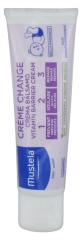 Mustela Change Cream 1 2 3 50ml