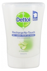 Dettol No-Touch Refill Aloe Vera Antibacterial Gel 250 ml