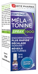 Forté Pharma Melatonin Spray 1900 20 ml