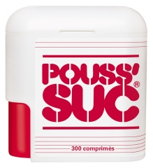 Hermès Edulcorants Pouss'Suc 300 Tablets