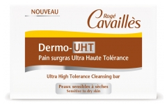 Rogé Cavaillès Dermo U.H.T Cleansing Bar 100g