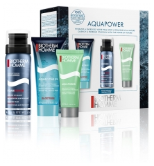 Biotherm Homme Aquapower Special Offer Set