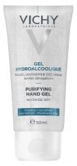 Vichy Hydroalcoholic Gel 50ml