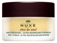 Nuxe Rêve de Miel Ultra-Nourishing Honey Lip Balm 15g