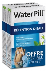 Nutreov Water Pill Water Retention 2 x 30 Tablets