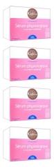 Gifrer Physiologica Physiological Serum 30 x 5ml Batch of 4
