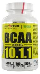 Eric Favre BCAA 10:1:1 Vegan 120 Tablets