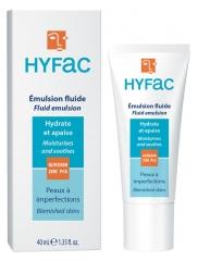 Hyfac Fluid Emulsion 40ml