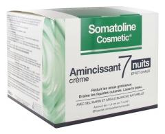 Somatoline Cosmetic Slimming 7 Nights Intensive Cream 400ml