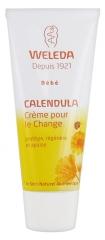 Weleda Baby & Child Calendula Nappy Change Cream 75ml