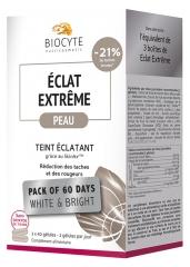 Biocyte Extreme Radiance 3 x 40 Capsules