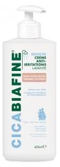 CicaBiafine Moisturising Shower Cream Anti-Irritations 400ml