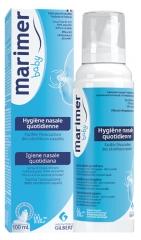 Gilbert Marimer Baby Sea Water Nasal Hygiene 100ml