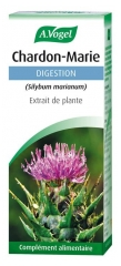 A.Vogel Digestion Milk Thistle Plant Extract 50ml