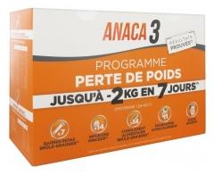 Anaca3 Weight Loss Program