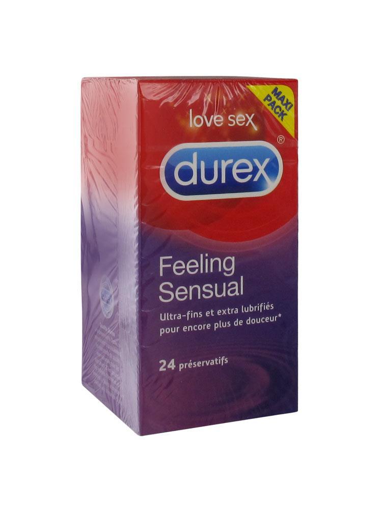 I m feeling sensual