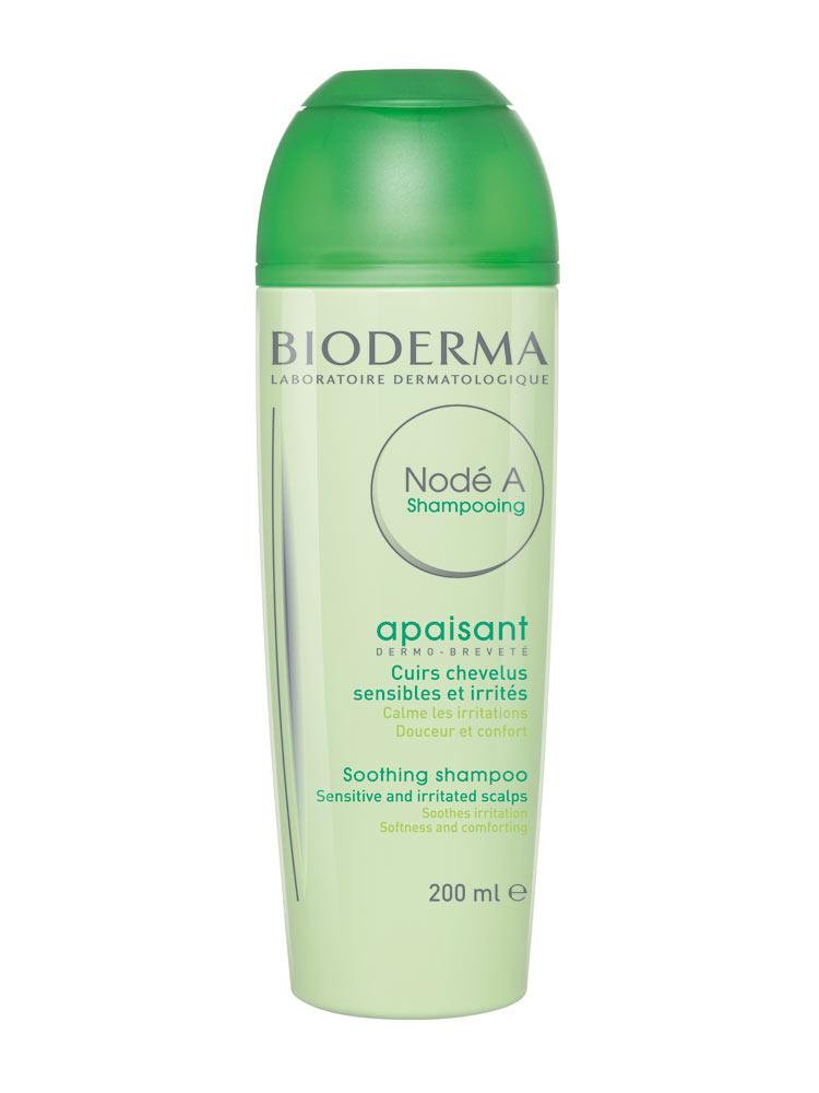 bioderma nod a soothing shampoo 200ml cocooncenter. Black Bedroom Furniture Sets. Home Design Ideas