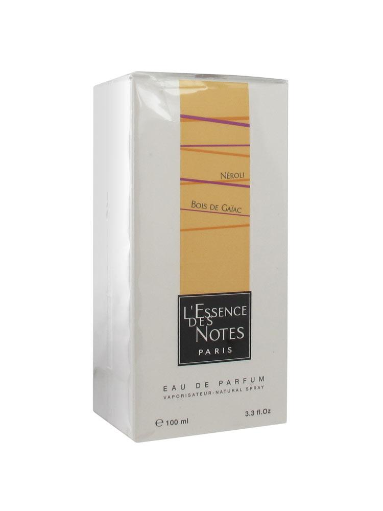 l 39 essence des notes fragrance water neroli gaiac wood 100ml. Black Bedroom Furniture Sets. Home Design Ideas
