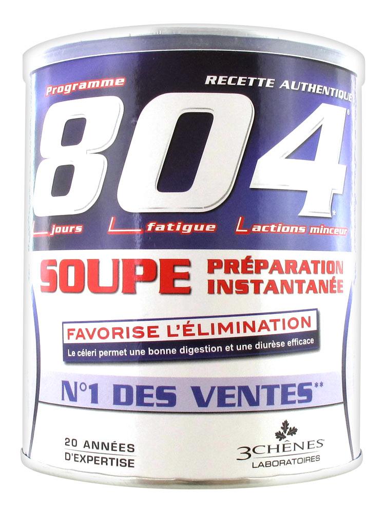 3 Chênes 804 Diet Soup 300g