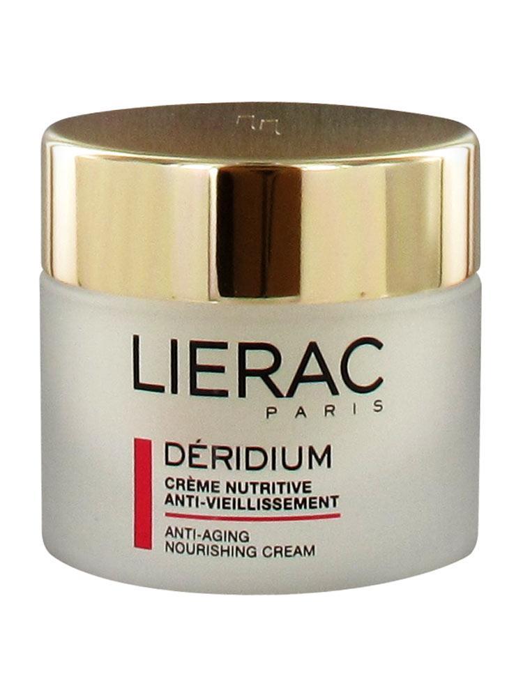 lierac d ridium anti wrinkle cream for dry skin 50ml. Black Bedroom Furniture Sets. Home Design Ideas