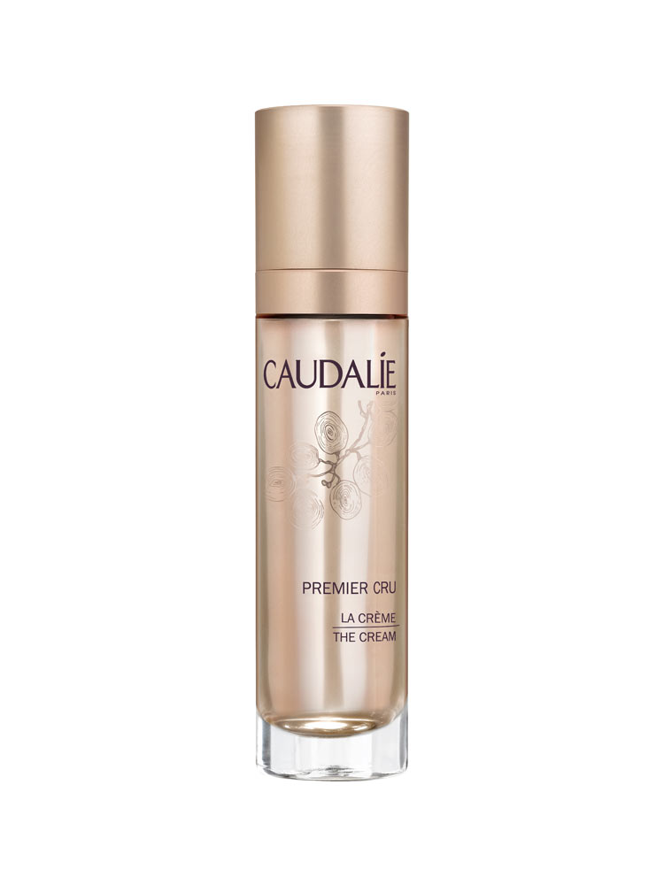 caudalie premier cru the cream 50ml buy at low price here. Black Bedroom Furniture Sets. Home Design Ideas