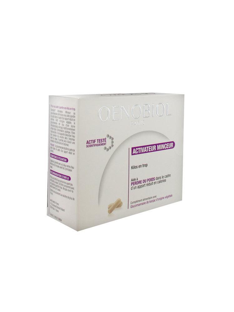 oenobiol activateur minceur 60 g lules cocooncenter. Black Bedroom Furniture Sets. Home Design Ideas