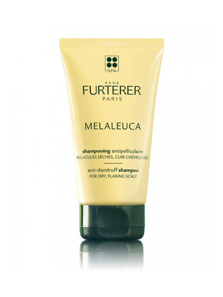 furterer melaleuca anti dandruff shampoo dry flaking scalp 150ml. Black Bedroom Furniture Sets. Home Design Ideas
