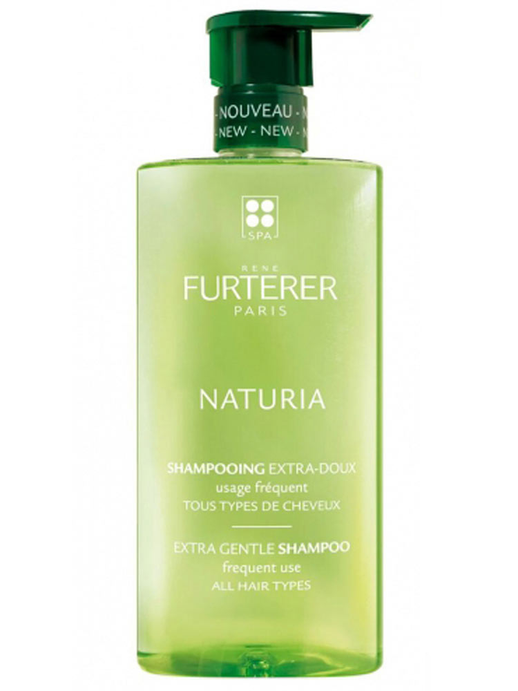 furterer naturia gentle balancing shampoo 500ml. Black Bedroom Furniture Sets. Home Design Ideas