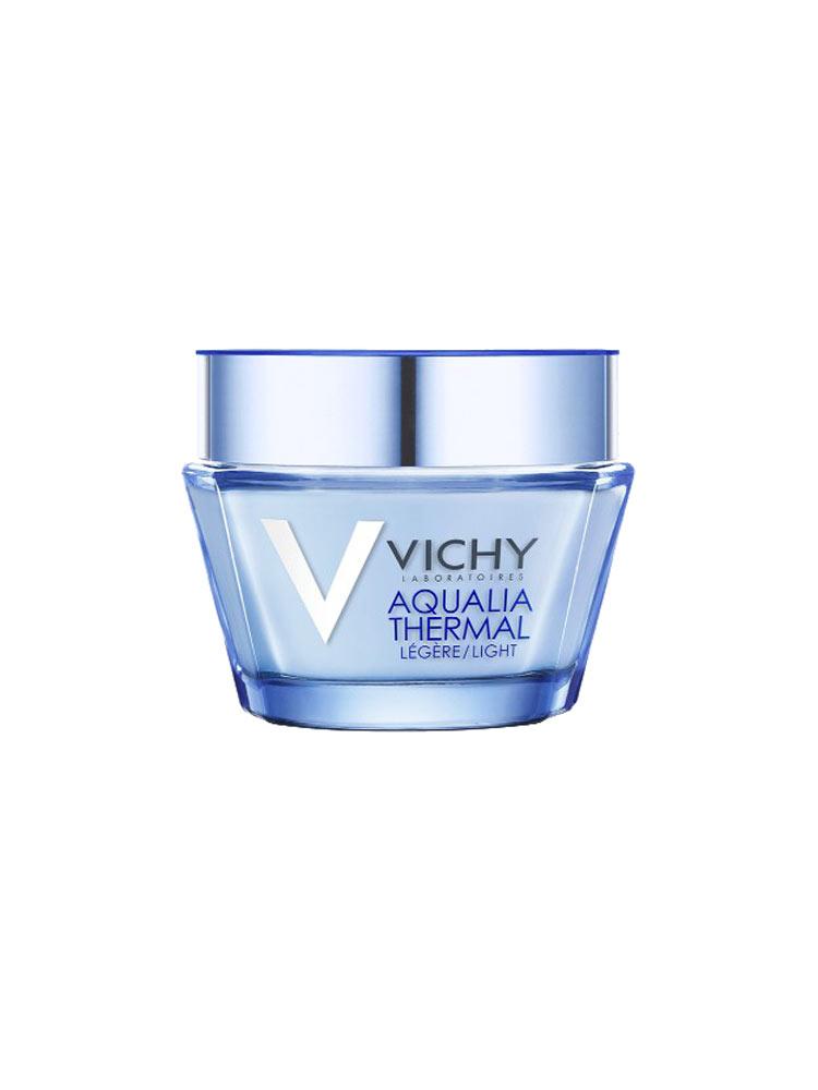 vichy aqualia thermal light cream 50ml. Black Bedroom Furniture Sets. Home Design Ideas