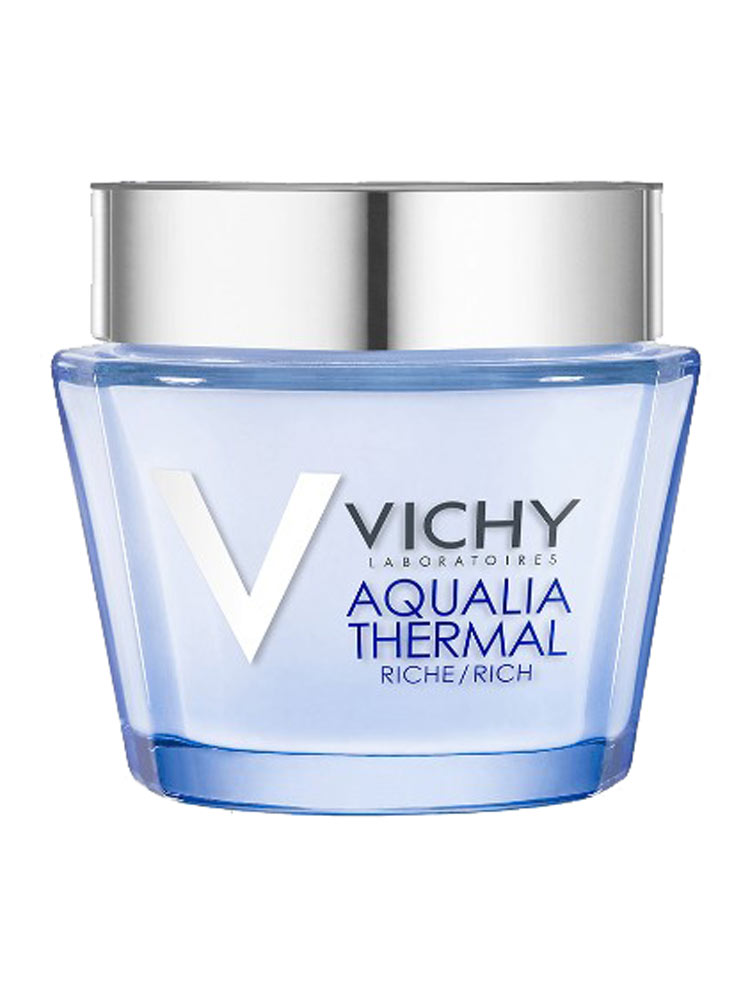 vichy aqualia thermal rich cream 50ml buy at low price here. Black Bedroom Furniture Sets. Home Design Ideas
